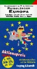 Deutschland, Frankreich, Griechenland, Italien, Kroatien, Schweiz und Österreich: Kartenset Reiseländer Europa (freytag & berndt Auto + Freizeitkarten) -