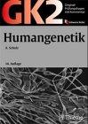 Original-Prüfungsfragen mit Kommentar GK 2 (1. Staatsexamen), Humangenetik