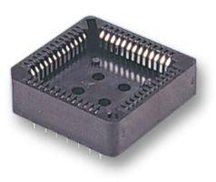 SOCKET IC, PLCC, 68WAY BPSCA 8468-11B1-RK-TP - SC10660 By