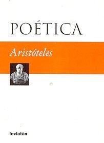 Poetica/Poetics por Aristotle