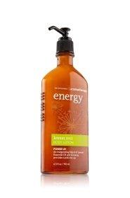 Bath-Body-Works-Aromatherapy-ENERGY-Lemon-Zest-Body-Lotion-65-oz-192-mL