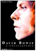 David Bowie. L'enciclopedia