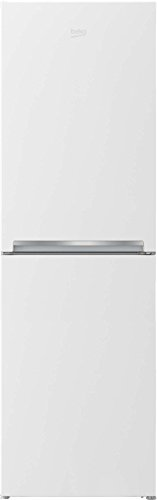 Beko CRFG1552W Freestanding Fridge Freezer -White