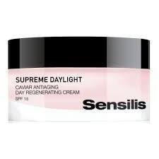Sensilis Supreme Daylight Crema de Día - 50 ml