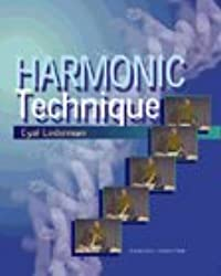 Harmonic Technique (Book & Video)