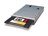 Iomega ZIP-Laufwerk 250 MB, intern, ATAPI
