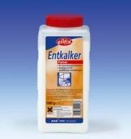 eilfix Entkalker Pulver - Hochkonzentrat gegen Kalk - 1 .000 g - 1 Dose