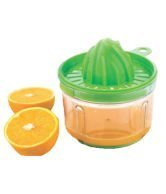 spincartOrange Lime jhatpat Manual Juicer
