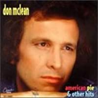 American Pie & Other Hits - Don Mclean American Pie