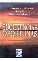 Sugerencias Oportunas/Timely Suggestions