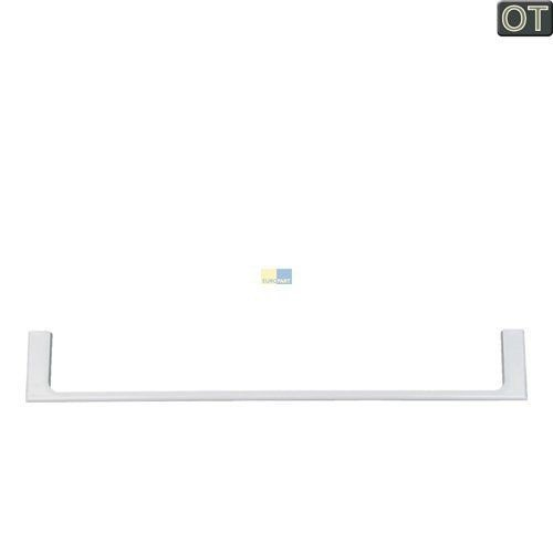 ORIGINAL Liebherr Leiste Schiene Halteleiste Glasplatte vorn Kühlschrank - 7412448