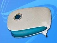 FreeTec Kabellose Funkklingel mit PIR-Bewegungsmelder und Steckdosen-Empfänger - 6