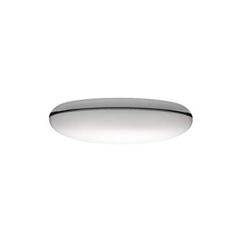 Louis Poulsen - Silverback LED Wand- und Deckenleuchte Ø 295 mm, warmweiß, DALI - Louis Poulsen Beleuchtung