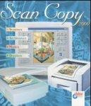 Scan Copy 2000. CD- ROM für Windows 95/98/2000/ NT. Scannen, Archivieren, Mailen, Drucken