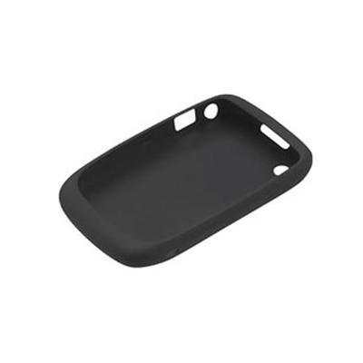 Blackberry HDW 24211-001 Skin, Curve 8520 schwarz Blackberry Curve 8520 Skin