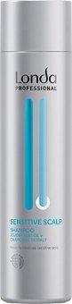 Londa Scalp Sensitive Scalp Shampoo 250ml