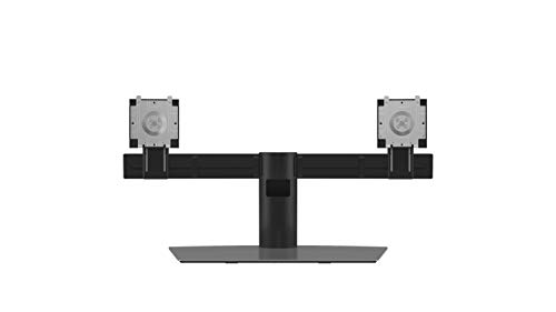 Dell Ersatzteil Dual Stand MDS19, DELL-MDS19 Flat Panel Monitor Stand
