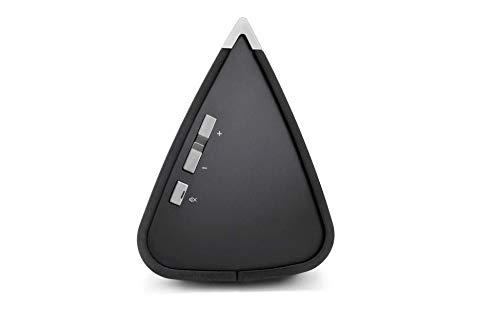 Denon HEOS 7 HS2 Audio-streaming Lautsprecher schwarz - 4