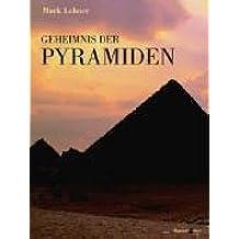Geheimnis der Pyramiden