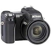 Nikon COOLPIX 5700 Digital Camera [5MP 8xOptical]