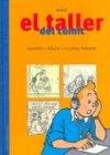 Tintin el taller del comic por Herge