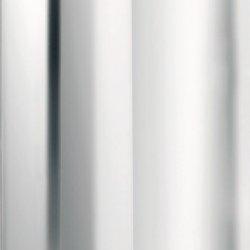 Brabantia Touch Bin, 40 L - Brilliant Steel