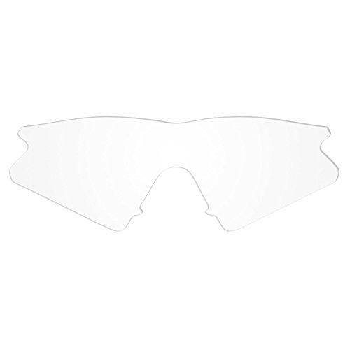 Revant Schutzglas für Oakley M Frame Sweep Kristallklar
