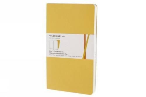 moleskine-volant-large-plain-orange-yellow-cadmium-orange-set-of-2-plain-notebooks