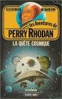 Les aventures de Perry Rhodan : La quête cosmique : Anticipation fleuve noir n° 321 / 7