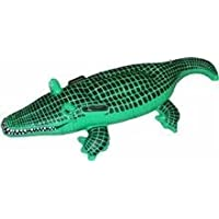 Henbrandt 150cm Inflatable Crocodile