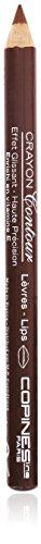 Copines Line Lip Contour Pencil, Nut Brown, 1 g -