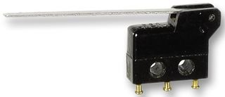 SWITCH, SNAP ACTION, SPDT 21SX39-T By HONEYWELL S&C - Snap-action Switch