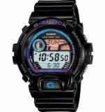 Casio glx6900–1CR GLX-6900–1–Armbanduhr Herren, Armband aus Harz