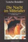 Die Nacht im Mittelalter