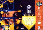 Mike Piazzas Strike Zone - Nintendo 64