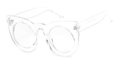 GFF 9 Farben Sonnenbrille Runde Linse Männer Frauen Marke Brille Designer Männlich Weiblich De Sol 45256