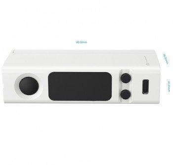 Joyetech eVic-VTwo Mini / Cubis Pro Full Kit Farbe Schwarz - 2