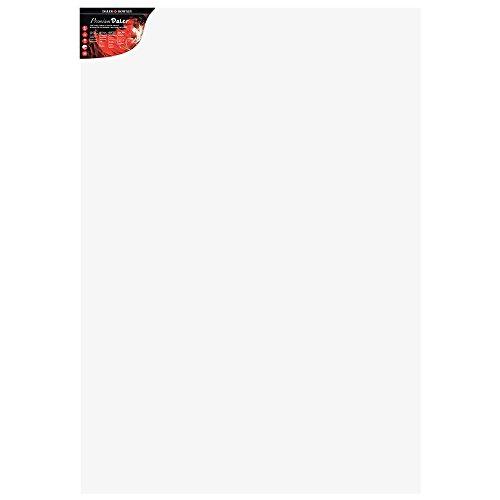 Daler Stretched Canvas : 70x100cm artists quality - medium grain