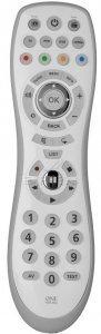 Philips Streamium - Télécommande de remplacement pour PHILIPS WACS750012