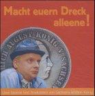 Macht euern Dreck alleene!, 1 Audio-CD