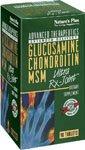 Erweiterte Glucosamin (RX ULTRA JOINT COMP 90)