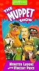 Muppet Show [VHS] [Import USA]