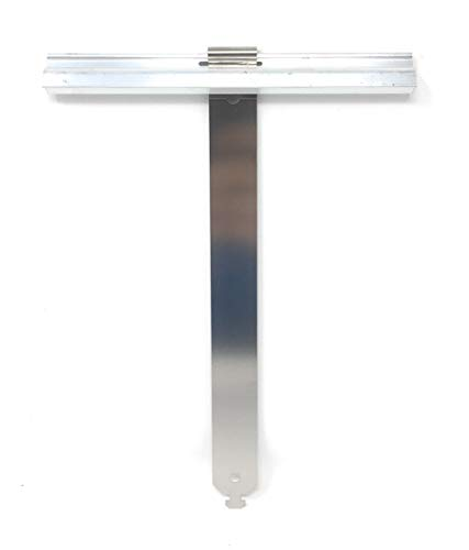 10x Maxi Aluminium Aufhänger aus Stahl Federn Rolladen Rollo Rollladen Stahlfeder - Metall-lamelle