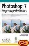 Photoshop proyectos profesionales (Diseno