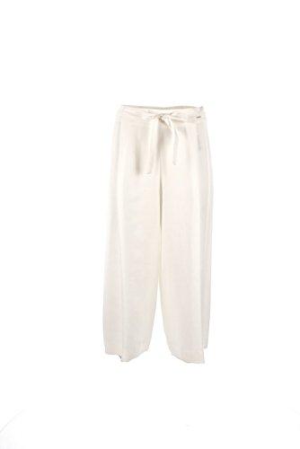 Pantalone Donna Kocca 38 Bianco P16ppf278903un0537 Primavera Estate 2016