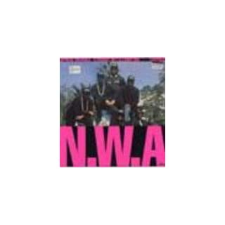 N.W.A. - Express Yourself - 4th & Broadway