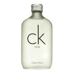 Calvin Klein CK One unisex, Eau de Toilette, Vaporisateur/Spray