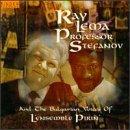 Songtexte von Ray Lema - Professor Stefanov and the Bulgarian Voices of L'Ensemble Pirin