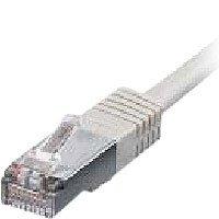 Preisvergleich Produktbild Equip Patchkabel C6 S/FTP, LSOH, 50,0 m weiß