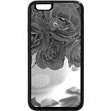 iPhone 6S Plus Coque, iPhone 6Plus Coque (Noir et Blanc)-pour vous
